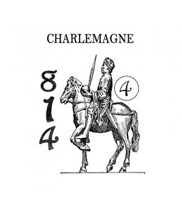 Charlemagne 814