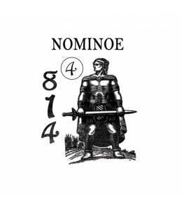 Nominoë 814