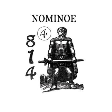 Nominoë 814