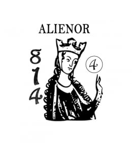 Aliénor 814