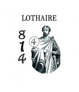 Lothaire 814