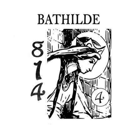 Bathilde 814