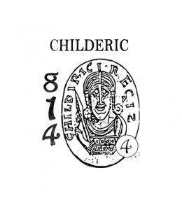 Childéric 814