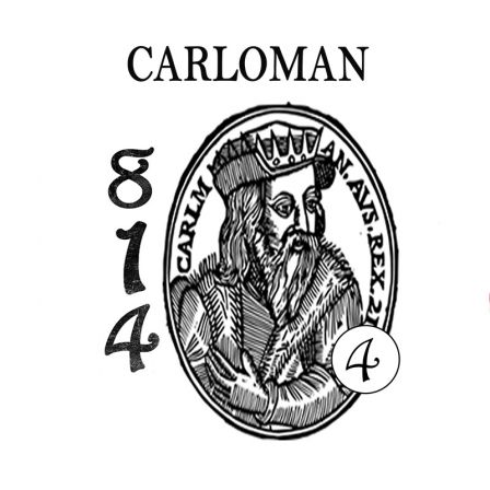 Carloman 814