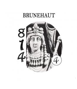 Brunehaut 814