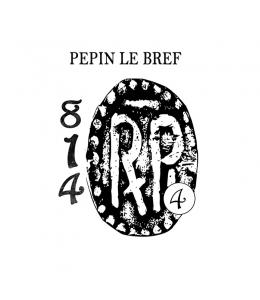 Pépin le Bref 814