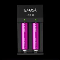 Chargeur accus Pro C2 Efest
