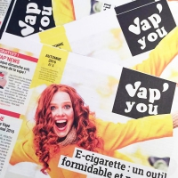 Vap'You n°4