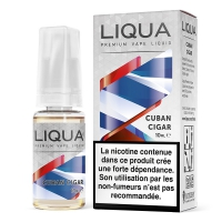Cubain Liqua Element