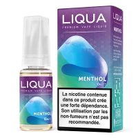 Menthol Liqua Element