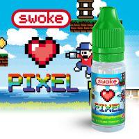 Pixel Swoke