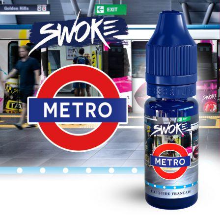 Metro Swoke