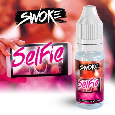 Selfie Swoke