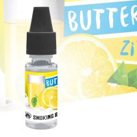 Concentré Buttermilch Zitrone Smoking Bull