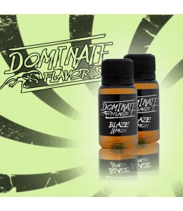 Concentré Blaze Lemon Dominate Flavor's