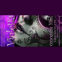 Concentré Violetta Ladybug Juice