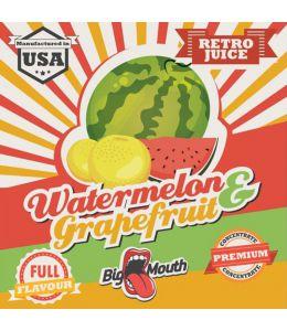 Concentré Watermelon & Grapefruit Big Mouth
