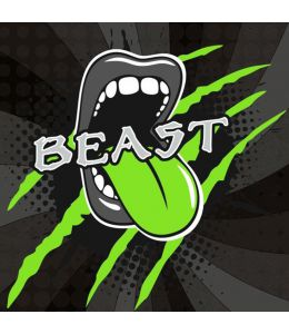 Concentré Beast Big Mouth
