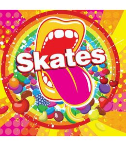 Concentré Skates Big Mouth
