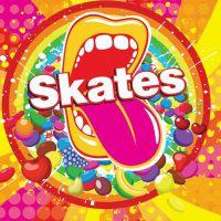 Concentré Skates Big Mouth