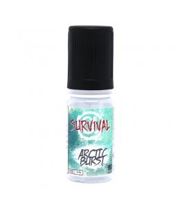 Artic Burst Survival Alpha
