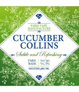 Cucumber Collins Fuu