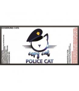 Concentré Police Cat Copy Cat
