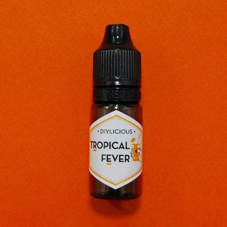 Concentré Tropical Fever Diyilicious