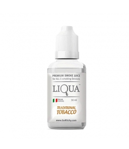 Tabac brun traditionnel LIQUA
