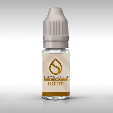 Goldy Savourea