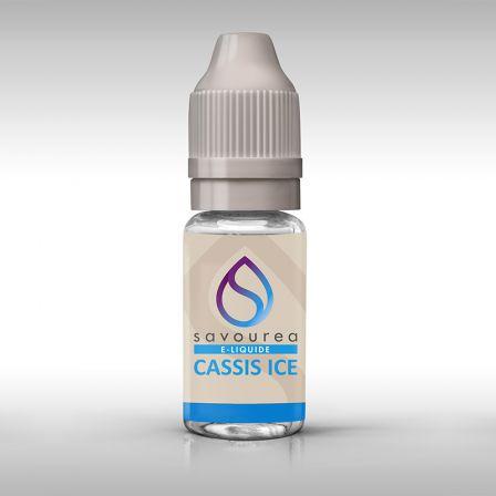 Cassis Ice Savourea