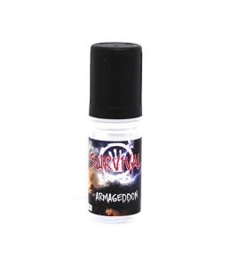 Armageddon Survival Vaping