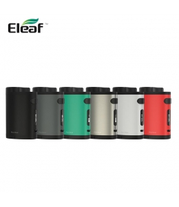 Box iStick Pico Dual 200W TC Eleaf
