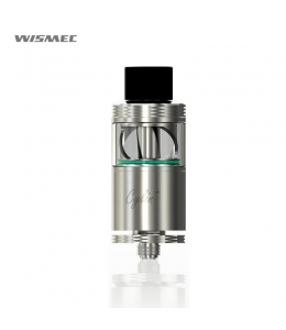 Cylin Plus RTA Wismec