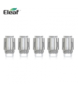 Pack 5 résistances ER SS316 Eleaf