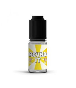 Pound It Food Fighter eJuice