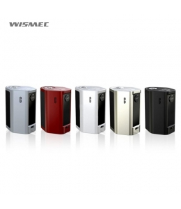 Box Reuleaux RX mini 80W TC Wismec