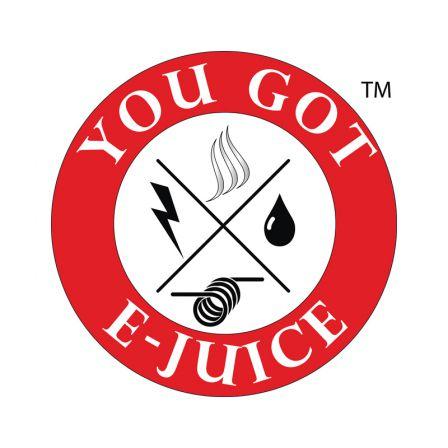Vanilla Custard You Got E-juice