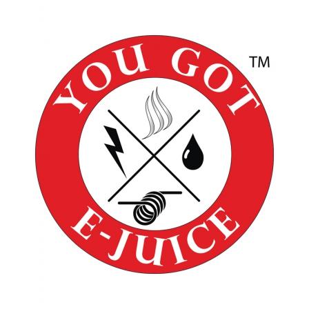 Vanilla Latte You Got E-juice