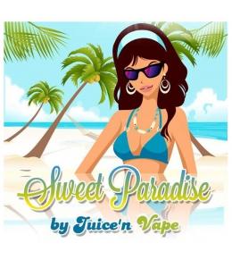 Concentré Sweet Paradise Juice'n Vape