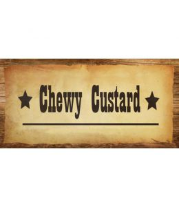 Chewy Custard Chewy Juices