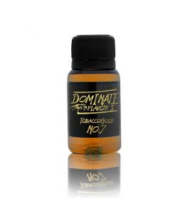Concentré Tobacco N°7 Dominate Flavor's