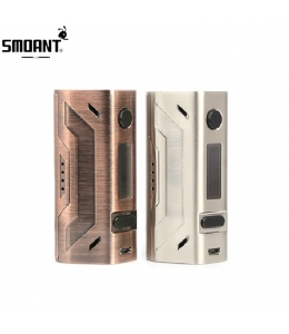 Box Battlestar 200W TC Smoant