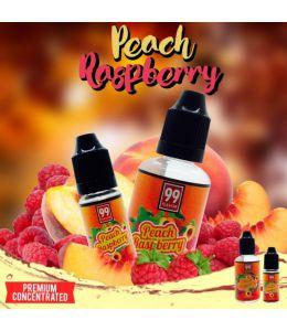 Concentré Raspberry Peach 99 Flavor