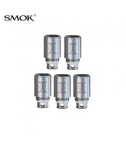 Pack 5 résistances TF-N2 Smok