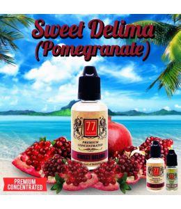 Concentré Sweet Delima 77 Flavor