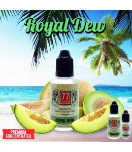 Concentré Royal Dew 77 Flavor