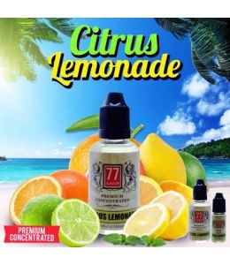 Concentré Citrus Lemonade 77 Flavor