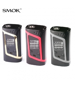 Box Alien 220W TC Smok