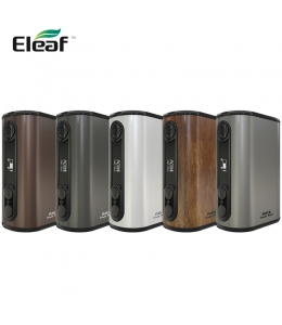 Box iStick Power Nano 40W Temperature Control Eleaf